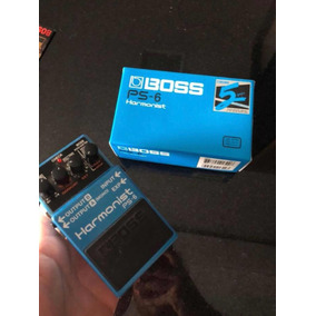 Pedal Boss The Harmonist Ps-6