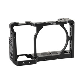 Smallrig Cage Gaiola Para Sony A6500 E A6300