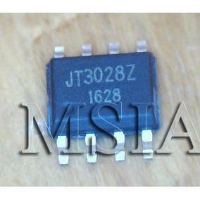 Ci Smd Jt3028z Jt3028 P/ Lenox Novo, Original, Frete C.r. &