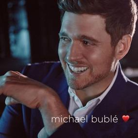 Michael Buble Love Cd Nuevo Original 2018