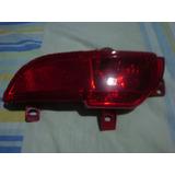 Stop Antiniebla Derecho Trasero Peugeot 207 Orig 35 Verdes