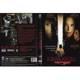 Dvd A Rosa Negra -brooke Shields