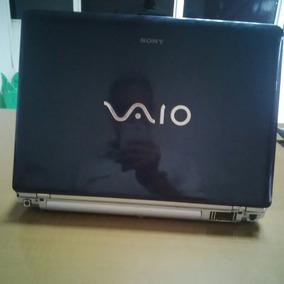 Pantalla Lapto Sony Vaio Pcg 5j2l