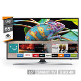 Smart Tv 65 Samsung 65mu6100 Uhd 4k