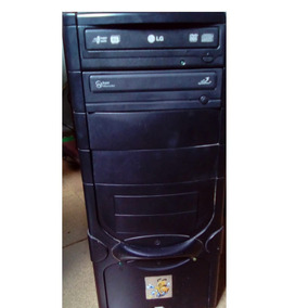 Computador Amd - Am3+ (gabinete Completo-hd 80gb)