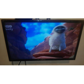 Vendo Monitor/tv Samsung Led 24 Pulgadas Full Hd