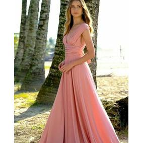 8e128e554 Wish Vestidos De Noche Largos Mujer Veracruz Coatzacoalcos ...