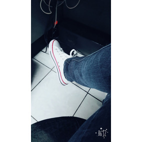 Tenis Tipo Convers