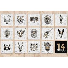 c37eec488541b Vectores Infantiles Animales en Mercado Libre Argentina