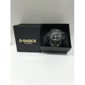 2962353c491 Relógio Masculino Gshock Verde Res Água - C caixa Original