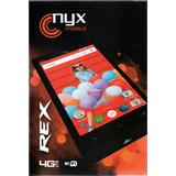 Celular Nyx Rex