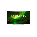 Tv Led 3d Lg 55ec9300 55 Oled Curve Cinema Full Hd 4601542