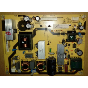 Placa Da Fonte Tv Toshiba 32rv800(a)da 40-p152co-pwg1xg