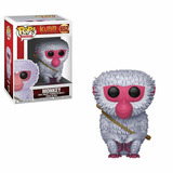 Funko Pop Monkey 652 - Kubo And The Two Strings