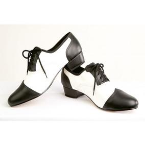 Sapato Para Dança De Salão De Verniz Masculino - Calçados ace7a69f2fa17