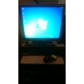 Computadora De Mesa Hp