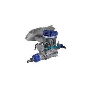 Motor Aeromodelismo .61 Nx Evolution Engines Nuevo N