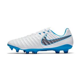 Branco Chuteira Nike Tiempo Legend 4 Fg Preto Vermelho - Chuteiras ... 95997fe777540
