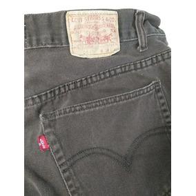 Jeans Levis 501 Orginal Talla 36