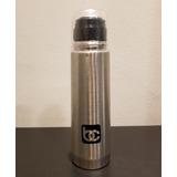 Garrafa Térmica Inox Bc - 250ml - Importada - Prata