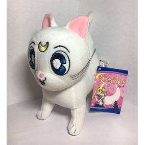 Gato Artemis Toei Animation Peluche Sailor Moon