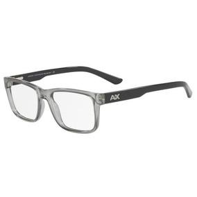 Bone Armani Exchange Cinza Com - Óculos no Mercado Livre Brasil e54888459e