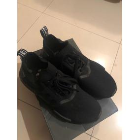 Tenis Sneakers adidas Japan Negros 7.5 Mex