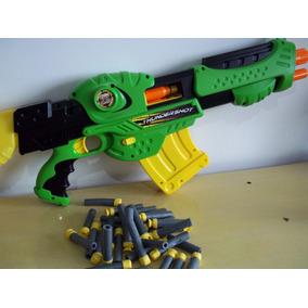 Lançador De Dardos E Água X-shot Thundershot