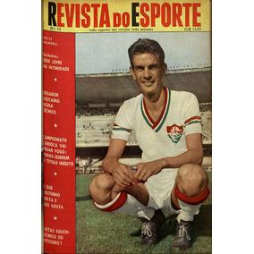 Revista Do Esporte 407 Edições Digitalizadas