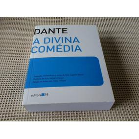 A Divina Comédia Dante