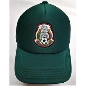 Gorras Originales De Futbol Mexicano en Mercado Libre México 2b9ed13f436b8