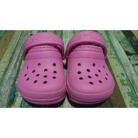 Crocs Con Corderito - Zapatos en Mercado Libre Argentina 257896916f