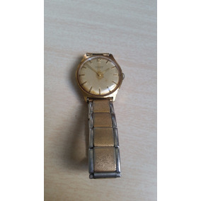 a7935eaebc6 Relógio Junghans 17 Jewels A Corda