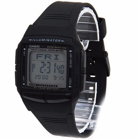 99dbf5501 Relogio Casio Db 36 1avdf - Relógios no Mercado Livre Brasil