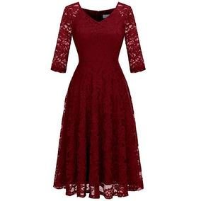 d041f6e92 Vestidos De Xv Años Color Vino - Sudaderas y Hoodies en Mercado ...