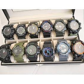Reloj Casio Gshock Y Babyg Al Por Mayor
