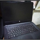 Laptop Hp Nueva