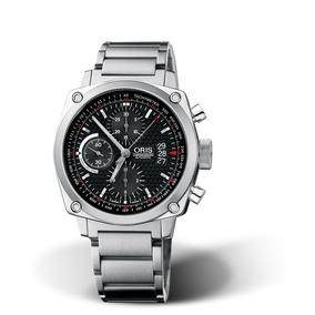 Reloj Oris Bc4 Chronograph 67476164154mb