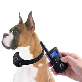 Automatico Anti Pd520v Barking Collar Animal Domestico