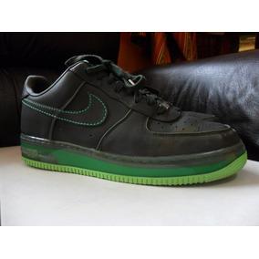 Tenis Nike Air Force 1 Supreme Max Air Originales + Envio Gr