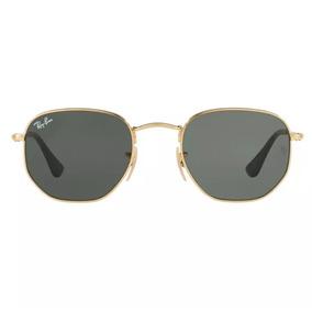 Ray Ban Hexagonal Masculino - Óculos no Mercado Livre Brasil 396742fd82
