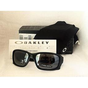 7007a99c8e3dc Óculos Evoke Haze Matte Preto por Overboard · Oakley Straightlink - Prizm  Black Iridium