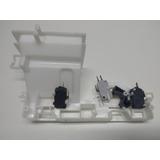 Suporte / Trava Interna + Micro Chaves Electrolux Me21s 110v