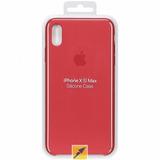 Capa Case Iphone X / Xr / Xs Max Lacrada Veludo