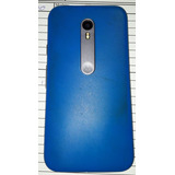 Motorola Moto G 3ª Geração Xt1543 16gb Original - Semi Novo