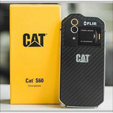 Smartphone Caterpillar Cat S60 2 Chip 32gb Tela 4.7 + Nota