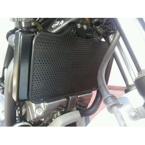 Protector Cubre Radiador Honda Nc 750 700