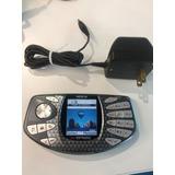 Celular Nokia Ngage, Consola, Radio, Mp3