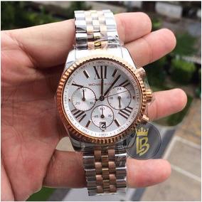 01c39decd0ce2 Relógio Michael Kors Mk5735 - Relógios no Mercado Livre Brasil
