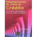 Estabelecimento De Limite De Crédito - U Carlos Alexandre S